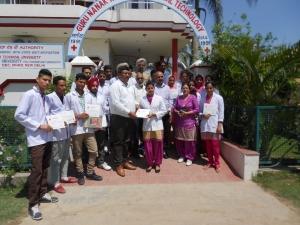 Guru Nanak Institute Seminar (5)