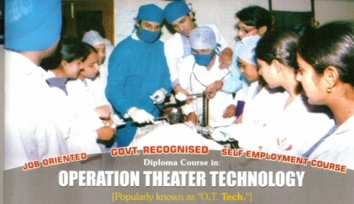 Operation Theater Technology